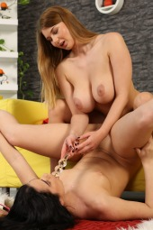 Sharing Anal Toys #90