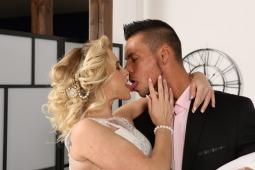 Wedding Day #4